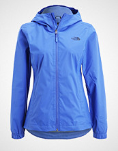 The North Face QUEST Hardshell jacket blue