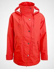 Jack Wolfskin TORONTO  Hardshell jacket fiery red