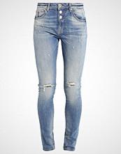 Only ONLLIBERTY Slim fit jeans medium blue
