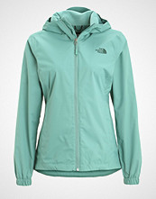 The North Face QUEST Hardshell jacket petrol
