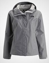 The North Face VENTURE 2  Hardshell jacket medium grey heather