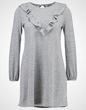Dorothy Perkins Petite Strikket kjole grey