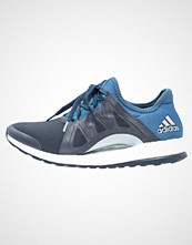 Adidas Performance PUREBOOST XPOSE Joggesko midnight grey/core blue{easy blue