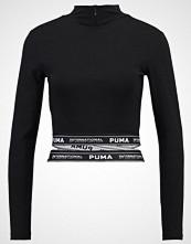 Puma STREET Topper langermet black