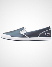 Lacoste LANCELLE Slippers navy