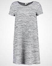 GAP Strikket kjole blue/white