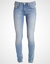 Lee SCARLETT LOW Jeans Skinny Fit sultry blue