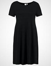 GAP Strikket kjole true black