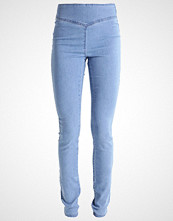 Noisy May NMFLY PARIS Jeans Skinny Fit light blue denim
