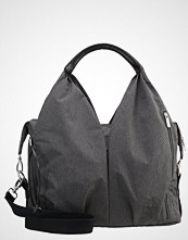 Lässig Babybag black/melange