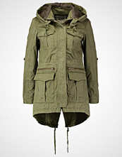 Khujo AOKI Parka light olive