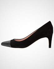 Zign Klassiske pumps black