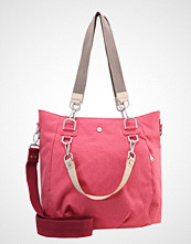 Lässig MIX 'N MATCH Babybag strawberry