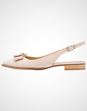 Gardenia COLLIA Klassiske pumps nude