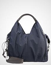 Lässig Babybag blue/mélange