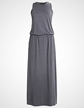 Khujo HENRIETTE Fotsid kjole washed dark grey