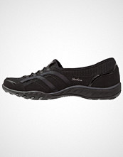 Skechers BREATHEEASY  Slippers black