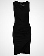 Khujo POSTILLO Strikket kjole black
