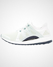 Adidas Performance PUREBOOST XPOSE Nøytrale løpesko linen green/vapour steel/crystal white