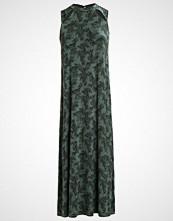 Khujo SHIRIN Fotsid kjole emerald