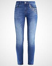 Mos Mosh Slim fit jeans blue