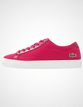 Lacoste Joggesko pink