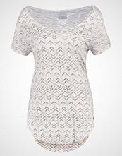 Vero Moda VMLUA ANA Tshirts med print buttercream/gina