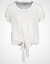 Vero Moda VMUNA Tshirts med print snow white