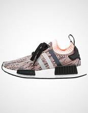 Adidas Originals NMD_R1 W PK Joggesko core black/clear onix/sunset glow