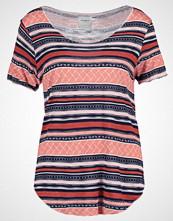 Vero Moda VMLUA ANA Tshirts med print navy blazer/penny