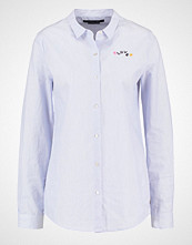 Scotch & Soda Skjorte light blue