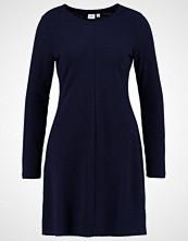 GAP Strikket kjole navy uniform