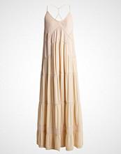 See U Soon Fotsid kjole pink