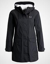 Jack Wolfskin CROSSTOWN  Hardshell jacket black