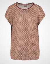 Vero Moda VMNABIA Tshirts med print misty rose/nabia