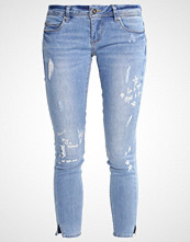Only ONLCORAL Jeans Skinny Fit light blue