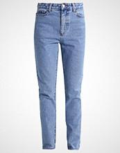 Vila VIBLOK  Slim fit jeans light blue denim