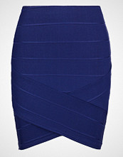 Miss Selfridge Miniskjørt blue