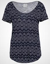 Vero Moda VMLUA ANA Tshirts med print navy blazer/gina