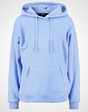 New Look Hoodie mid blue