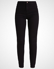 New Look DISCO Jeans Skinny Fit black