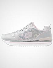Skechers Sport OG 84 Joggesko gray/pink