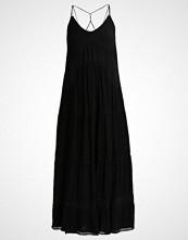See U Soon Fotsid kjole black