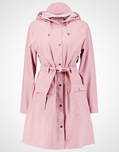 Rains CURVE Parka rose