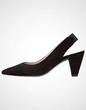 Brenda Zaro BENETT Klassiske pumps black