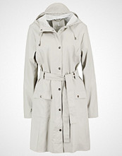 Rains CURVE Parka moon
