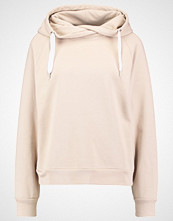 Mads Nørgaard TIMEOUT Hoodie taupe