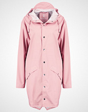 Rains Parka rose