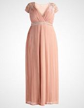 Frock and Frill Curve Ballkjole rose blush