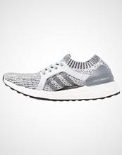 Adidas Performance ULTRABOOST X Nøytrale løpesko clear grey/mid grey/solid grey